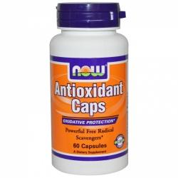 NOW - ANTIOXIDANT - 60 kaps