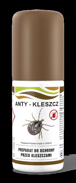 Anty-Kleszcz