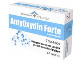 AntyOksydin Forte 48 tabletek