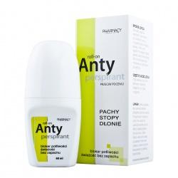 Antyperspirant roll-on