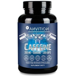 Anvition Caffeine
