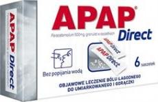 Apap Direct