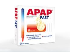 Apap Fast