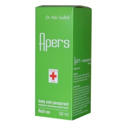Apers, 50 ml