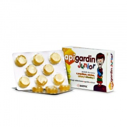 Api-Gardin Junior