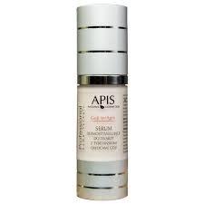 Apis Professional Home, serum dermostymulujące do twarzy z tybetańskimi owocami goji, 30 ml