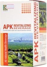 Witamina B 17 APK Revitalizing B 17 200 g proszku