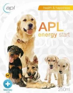APL energy start Prep