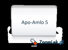 Apo-Amlo 5