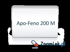 Apo-Feno 200 M