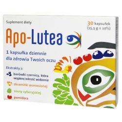 Apo-Lutea, kapsułki, 30 szt