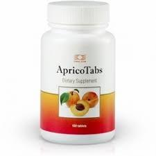 ApricoTabs, 100 tabletek do żucia