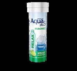 Aqua plus magnez