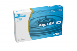 AquaAPTEO 30 tabletek , suplement diety
