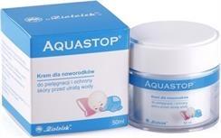 Aquastop preparat ochronny dla niemowląt, dzieci i dorosłych 50 ml