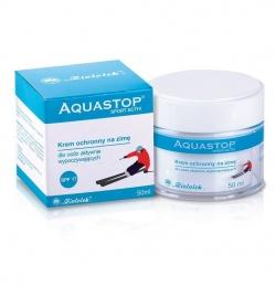 Aquastop sport activ krem 50 ml