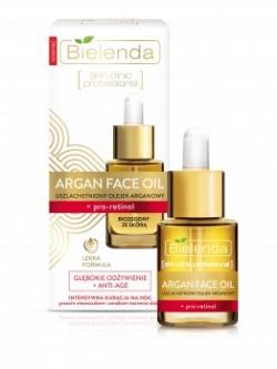 Argan Face Oil Uszlachetniony olejek arganowy + pro-retinol