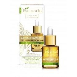 Argan Face Oil Uszlachetniony olejek arganowy + sebu control complex
