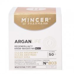 Argan Life