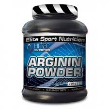HI TEC - Arginin Powder