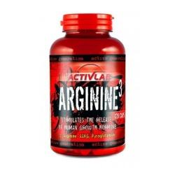 ACTIVLAB - Arginine 3 - 128kaps