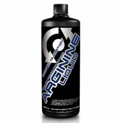 SCITEC - Arginine Liquid - 1000ml