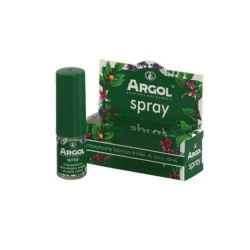 Argol Essenza Balsamica spray