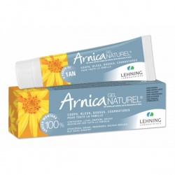 Arnica Gel Naturel, 50 g