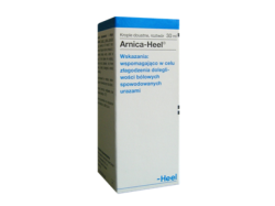 Arnica-Heel, krople, 30 ml