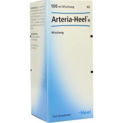 Arteria-Heel N
