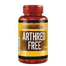 ACTIVLAB - Arthreo-Free - 60kaps