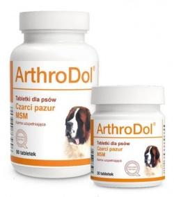 ArthroDol, 30 tabletek