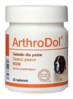 ArthroDol MSM, 30 tabletek