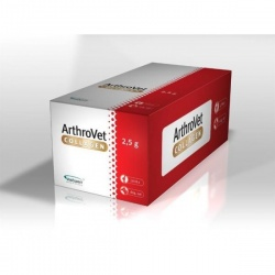 ArthroVet Collagen, 60 saszetek