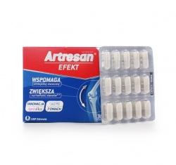 Artresan Efekt, 30 kapsułek