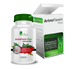 ArtroFlexin Plus