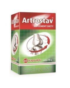 Artrostav x 60 kapsułki