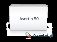 Asertin 50