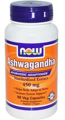 Ashwagandha Extract, 90 kapsułek