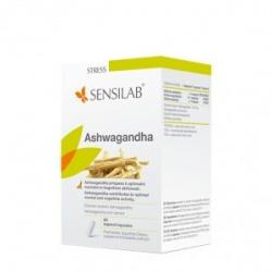 SENSILAB  Ashwagandha, 60 kapsułek
