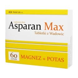 Asparan Max