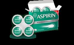 Aspirin Pro, 500 mg, tabletki powlekane, 20 szt