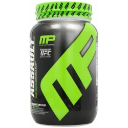 MUSCLE PHARM - ASSAULT - 1380g