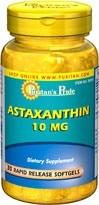 Astaksantyna 10mg