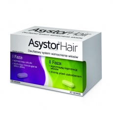 Asystor Hair
