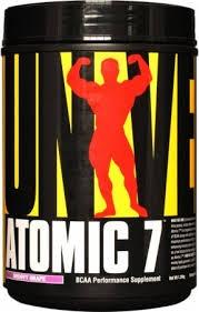 UNIVERSAL NUTRITION - Atomic 7 - 1000g