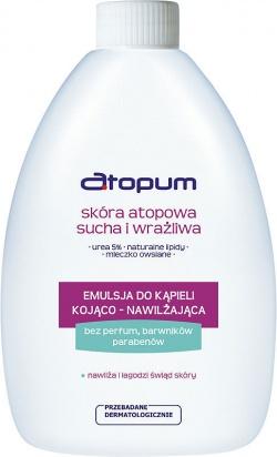Atopum, 400 ml