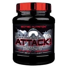 SCITEC - Attack 2