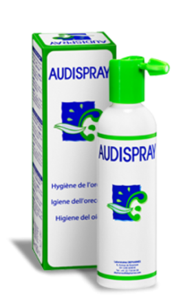 Audispray, spray 45ml