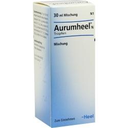 Aurumheel, 30 ml